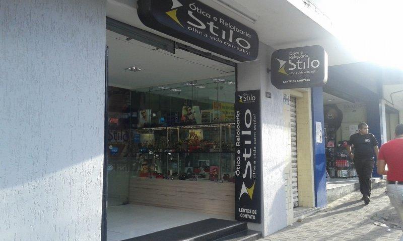 fcbcde8258266 ÓTICA STILO - JOÃO PESSOA - PB - João Pessoa - PB - Venda Agora