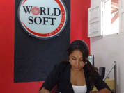 WORLD SOFT - INFORMATICA