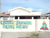 INSTITUTO EDUCACIONAL PEQUENO PRINCIPE