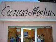 CANAÃ MODAS
