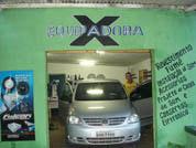 EQUIPADORA X