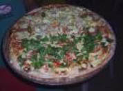 MEGA PIZZA - INTERMARES - CABEDELO - PB