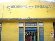 MERCADINHO NOVA ESPERANÇA