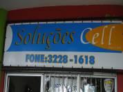 SOLUÇÕES CELL