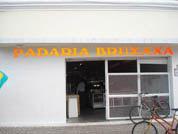 PADARIA BRUXAXÁ - CABEDELO -  PB