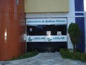 LEOLAB - LABORATÓRIO DE ANALISES CLINICAS LTDA