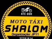 Moto Táxi Shalom - Cabedelo PB