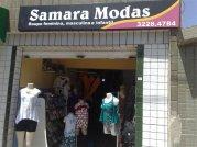 SAMARA MODAS