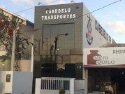 CABEDELO TRANSPORTES