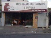 RESTAURANTE MEIO QUILO - CABEDELO - PB