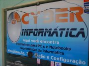 CYBER INFORMATICA  & LAN HOUSE
