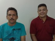 ASSOCIAÇÃO COMUNITÁRIA DO JARDIM MANGUINHOS