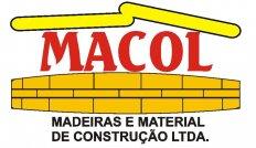 MACOL - MADEIRAS E MATERIAIS DE CONTRUÇÃO