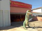 CHURASCARIA DO CAICÓ