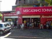 MERCADINHO JONAS - CABEDELO - PB