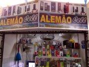 ALEMÃO CELL