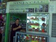 NINJA CELL