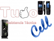 TUDO CELL