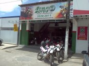 ATALHO MOTOS - CABEDELO - PB