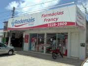 Redemais - FARMACIAS FRANCY