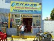 GILMAR BEBIDAS - CABEDELO - PB