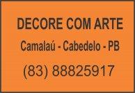 DECORE COM ARTE