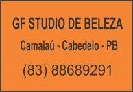 GF STUDIO DE BELEZA - CABEDELO - PB