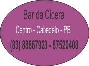 BAR DA CICERA