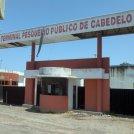 TERMINAL PESQUEIRO DE CABEDELO