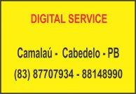 DIGITAL SERVICE - CABEDELO - PB