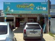BICHINHO CHIQUE PET SHOP