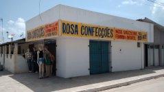 ROSA CONFECÇÕES - CABEDELO - PB