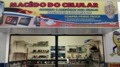 MACÊDO DO CELULAR  - CABEDELO - PB