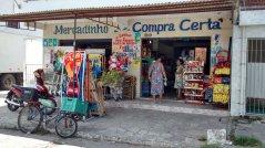 MERCADINHO COMPRA CERTA - CABEDELO - PB