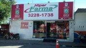 HIPER FARMA - CABEDELO - PB