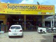 SUPERMERCADO ALMEIDA - JOÃO PESSOA - PB
