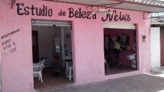 ESTÚDIO DE BELEZA NELUS