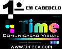 TIME COMUNICAÇÃO VISUAL