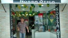 NOSSA ÓTICA - JOÃO PESSOA - PB
