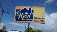 REAL HOME CENTER CONSTRUÇÃO