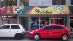 DROGARIA 1º DE MAIO - Farmácia RedMed