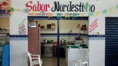 SABOR NORDESTINO - CABEDELO - PB
