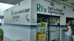 RRR CAFÉ DA MANHÃ - QUENTINHA - ALMOÇO