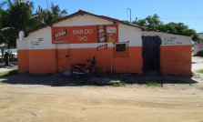 BAR DO IVO - CABEDELO - PB
