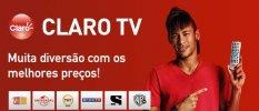 CLARO HD TV