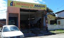 HENRIQUE ARAÚJO - CABEDELO - PB