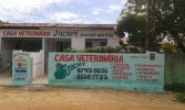 CASA VETERINÁRIA JACARÉ - CABEDELO - PB