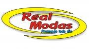 REAL MODAS - JOÃO PESSOA - PB