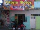 VITÓRIA MOTOS - CABEDELO - PB