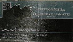 EVERTON VIEIRA - CORRETOR DE IMÓVEIS